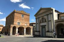 Museo dell'Opera del Duomo, Orvieto, Italy