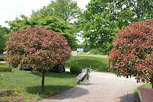 Golf in Hude, Oldenburg, Germany