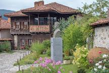 Georgi Benkovski House Museum, Koprivshtitsa, Bulgaria