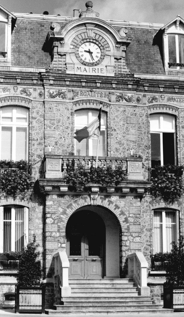 Mairie de Villiers-le-Bel