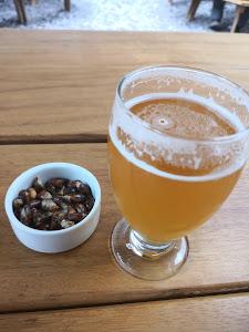 Cerveceria del Valle Sagrado 9