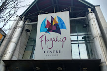 Flagship Centre, Bangor, United Kingdom