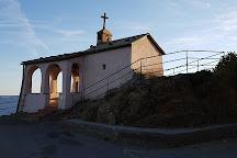 Madonnina della Punta, Bonassola, Italy