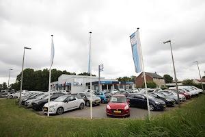 Autobedrijf A. Zieleman en Zn B.V. (Bosch Car Service)