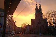 Evangelische Friedenskirche, Kassel, Germany