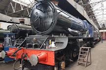 Didcot Railway Centre, Didcot, United Kingdom