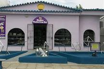 Museo Piedra Cruz Sur, Mina Clavero, Argentina