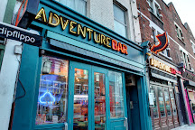 Adventure Bar, London, United Kingdom