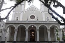 Praca Nereu Ramos, Criciuma, Brazil