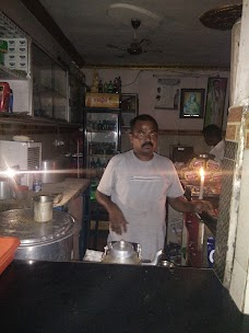 Srinu Tea Stall warangal