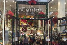 Canton Bazaar, San Francisco, United States