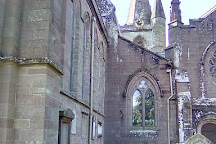Brechin Cathedral, Brechin, United Kingdom