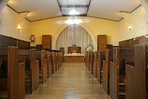 Kobe Baptist Church, Kobe, Japan