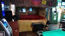 Whiskey Bar denver USA