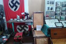 Military Memorial Museum, Crossville, United States