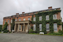 Walcot Hall, Craven Arms, United Kingdom