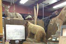 San Juan Historical Museum, Pagosa Springs, United States