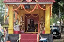 Thiruvanchikulam Mahadeva Temple, Thrissur, India