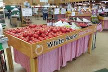 White House Fruit Farm Inc., Canfield, United States
