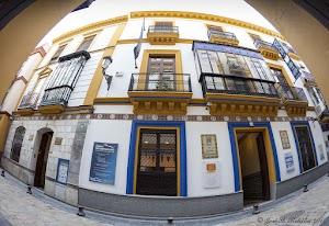 🇺🇸 Centro Norteamericano | Academia de Cursos de Inglés en Sevilla