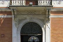 Palazzo Bellini, Comacchio, Italy
