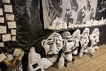 Bread and Puppet Theater, Glover, United States