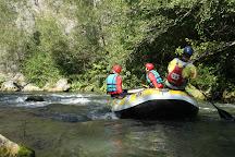 Lao Rafting, Laino Borgo, Italy