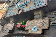 Frozen Ever After, Orlando, United States