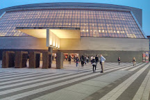 Teatro degli Arcimboldi, Milan, Italy