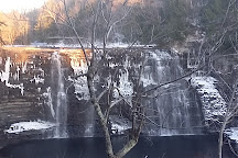 Salmon River Falls, Orwell, United States