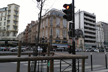 17th Arrondissement, Paris, France