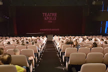 Teatre Apolo, Barcelona, Spain