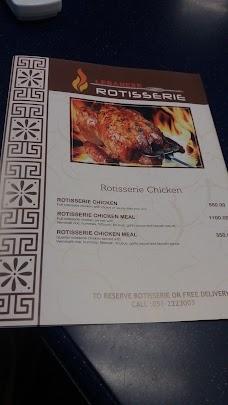 Lebanese Rotisserie islamabad