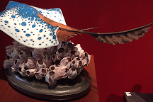 Liquid Sands Glass Gallery, Savannah, United States