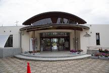 Shinshu Sky Park, Matsumoto, Japan