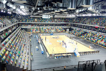 Copper Box Arena, London, United Kingdom