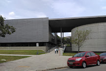 Instituto de Estudos Brasileiros, Sao Paulo, Brazil