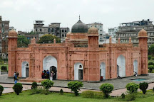 Lalbag Fort, Dhaka City, Bangladesh