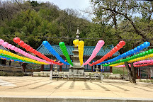 Jikjisa Temple, Gimcheon, South Korea