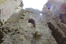 Old Wardour Castle, Tisbury, United Kingdom