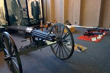 J.M. Davis Arms & Historical Museum, Claremore, United States