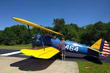 Wild Blue Adventure Company, Oak Hill, United States