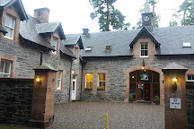 Fairburn Activity & Conference Centre, Muir of Ord, United Kingdom