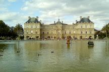 O'Paris, Versailles, France