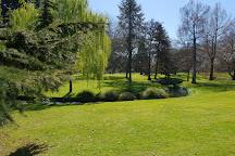 Pollard Park, Blenheim, New Zealand