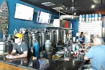 New Smyrna Beach Brewing Company, New Smyrna Beach, United States