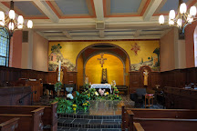 The Shrine of St. Anthony, Ellicott City, United States
