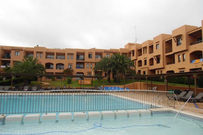 Visit Cala Tarida on your trip to Ibiza Town or Spain