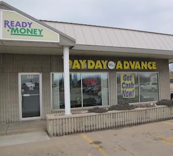 Ready Money Payday Loans Picture