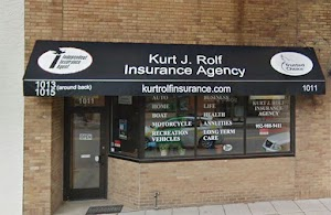 Kurt Rolf Insurance Agency